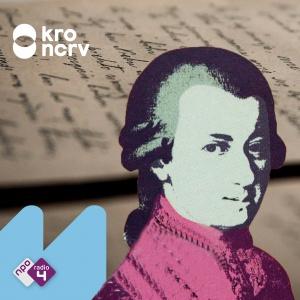 Owen is stem van Mozart in Mozartweek van Radio 4